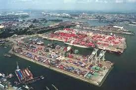 Netherlands-Rotterdam