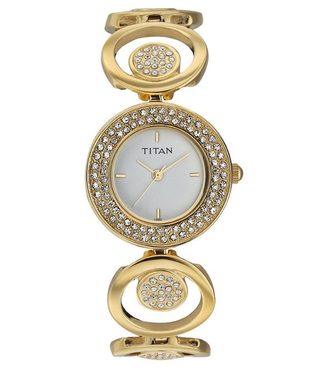Titan Watches For Women 2016