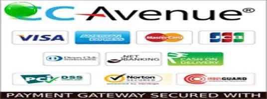 ccavenue ewallet payment gateway