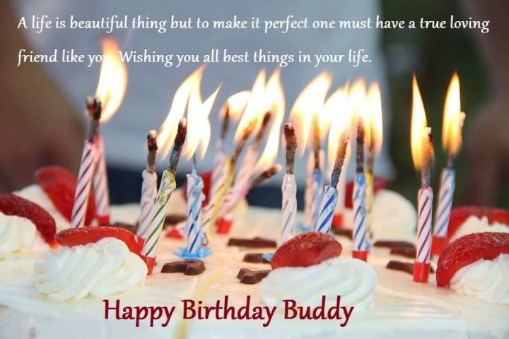 Birthday Cake Images With Beautiful Quotes Daily Health