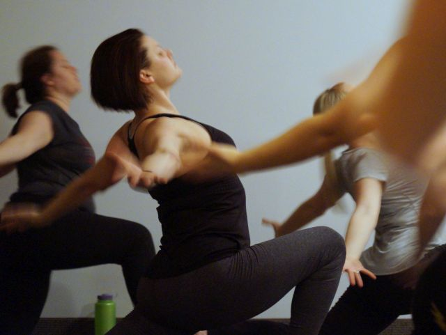 Workshops and Events at Sound Method Yoga in Omaha