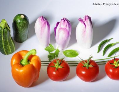 photo legumes