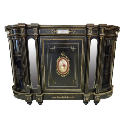 French Louis XIV Sideboard