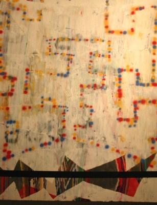 Side Show Keltie Ferris Kemper Gallery KC Nov 2009