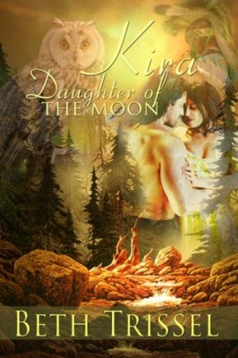 Kira Daughter of the Moon