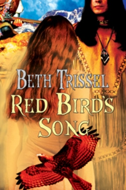 Award-winning historical romance novel