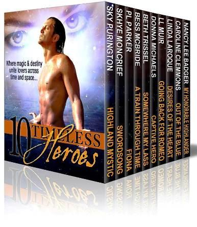 Ten Timeless Heroes