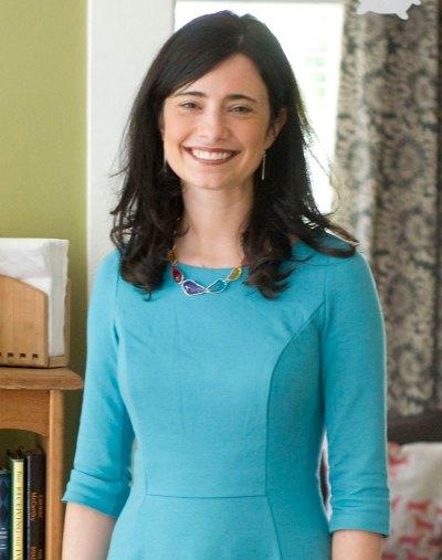 Betsy-Howard-Author