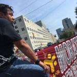 Arrests follow protest of SCOTUS anti-immigrant decision