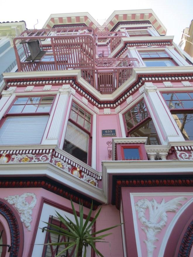 Ashbury Architecture