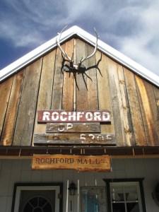 Rochford Antlers