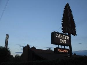 Carter Inn