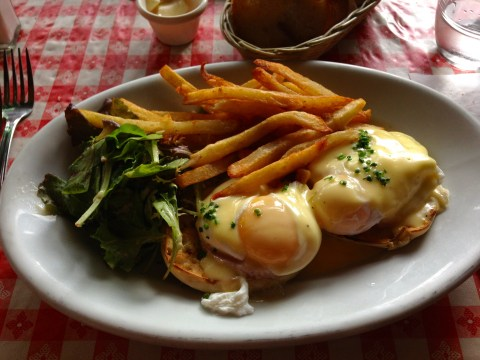 bistrot du coin review