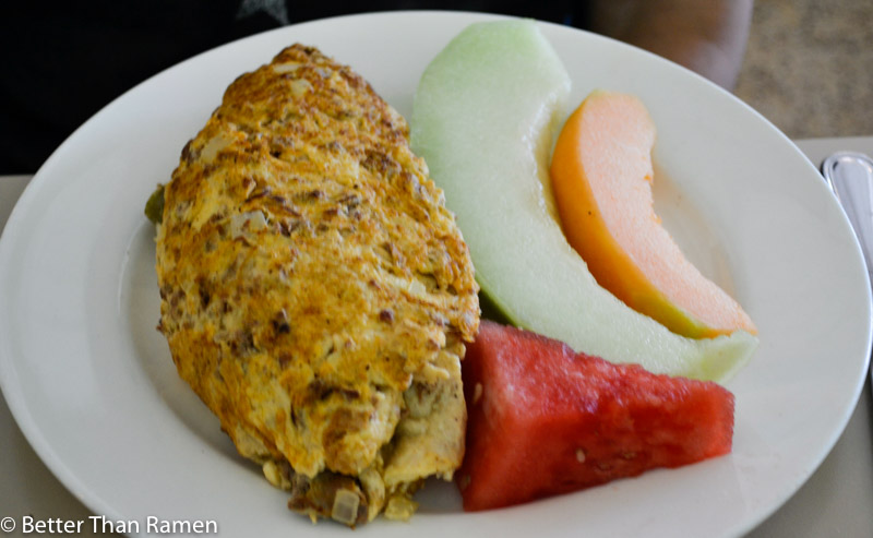 ellys pancake house chicago brunch review ole omelet