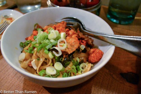 revel seattle review smoky pork dandan noodles
