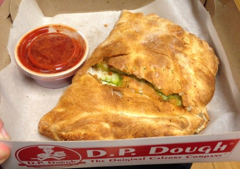 dp dough college park