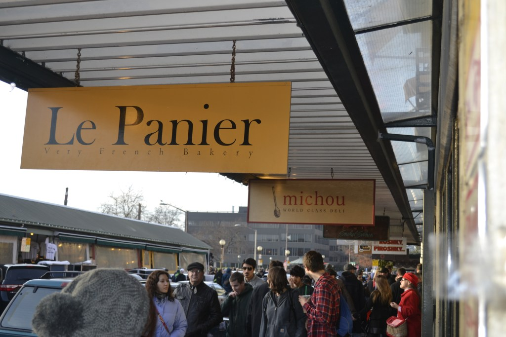 le panier seattle review