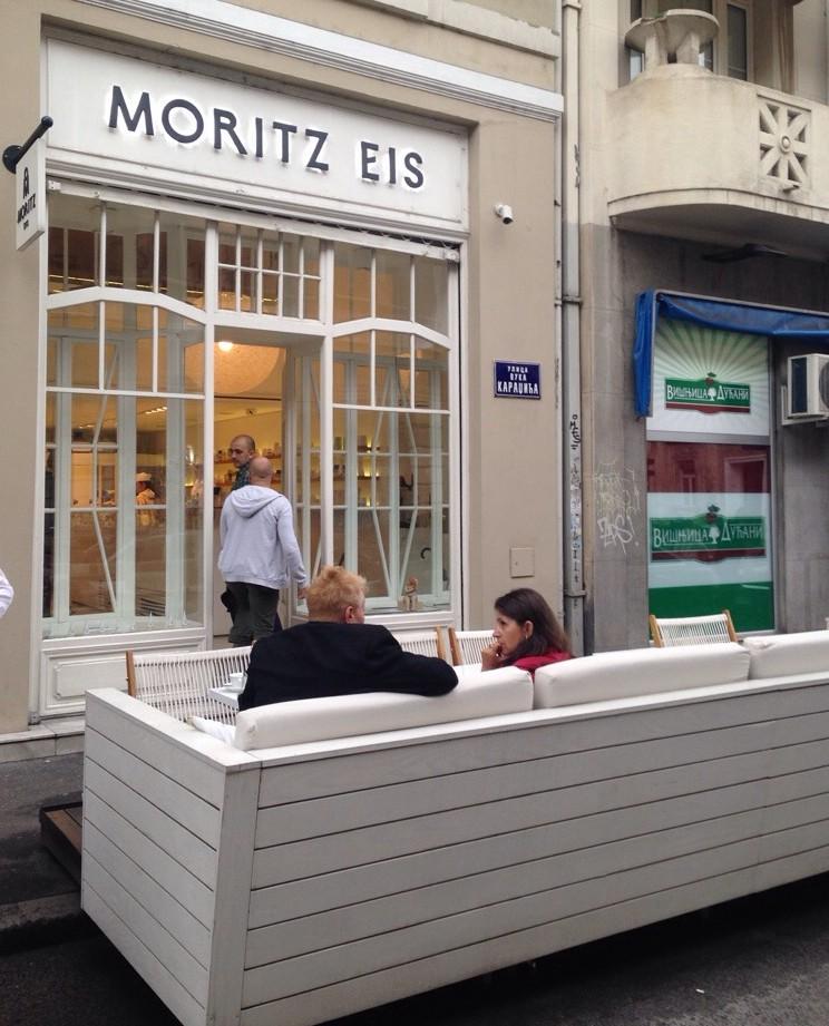 moritz eis review belgrade