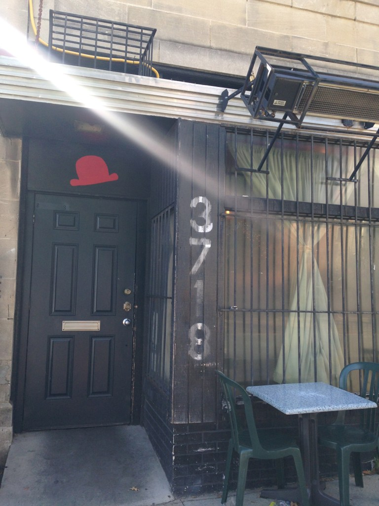red derby brunch review