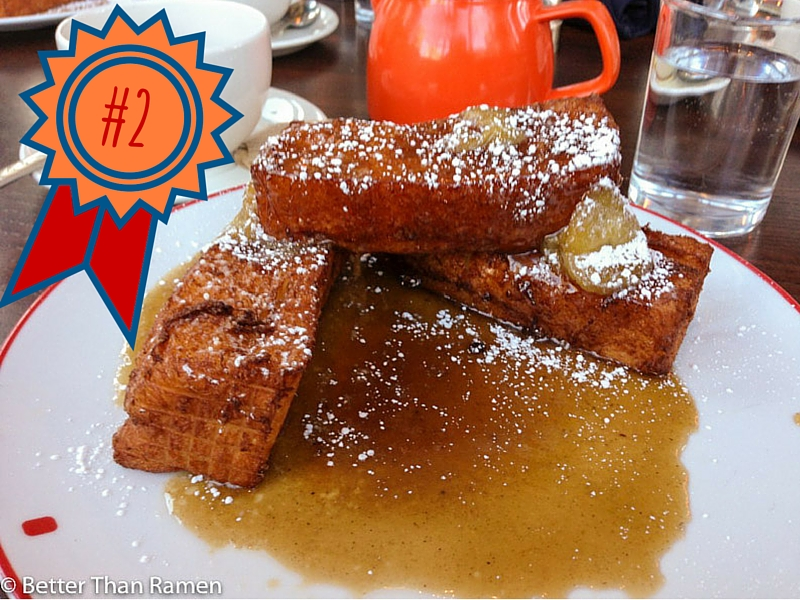 best french toast washington dc