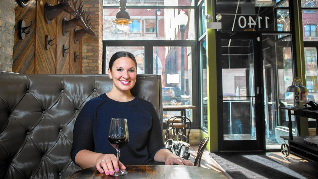 Exclusive Interview with Gina Stefani of MAD Social