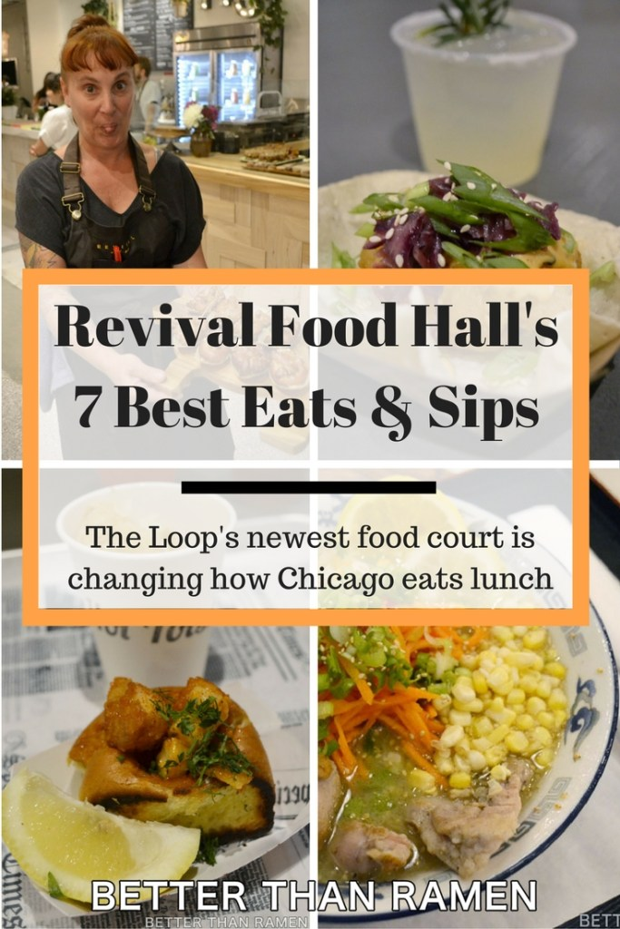 revival food hall best eats revival food hall highlights revival food hall best food