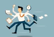New entrepreneurs should focus on running one business