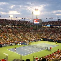 Rogers Cup serves up a winner