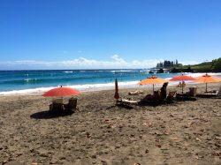 Hamoa Beach, Road to Hana, Maui, Hawaii