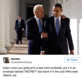 Best of 2016: Obama and Biden