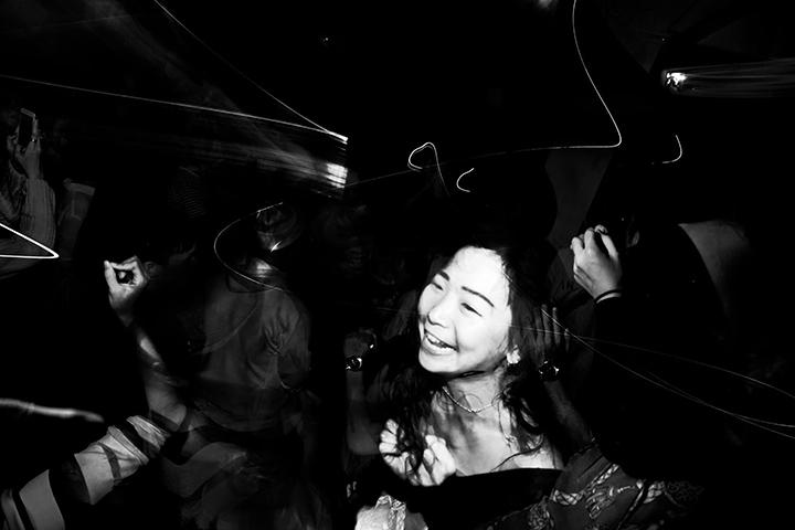 【專訪Cindy】「找不到我要的,就自己辦!」任性造就音樂派對的誕生
