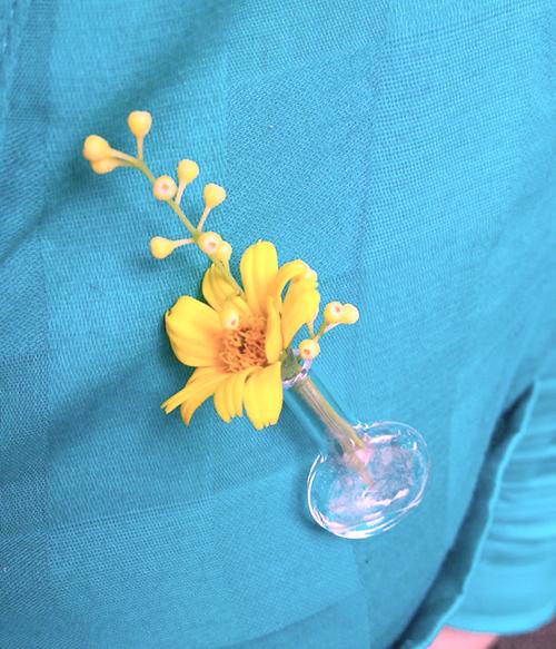 給自己送束花吧,還能戴出門-12