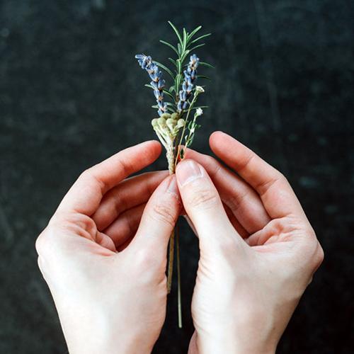 給自己送束花吧,還能戴出門-6