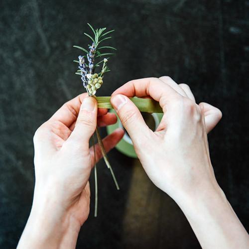 給自己送束花吧,還能戴出門-8