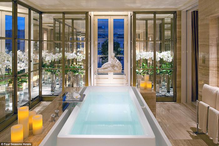 全球最美浴室特蒐-10