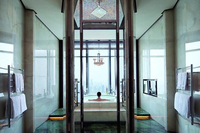 全球最美浴室特蒐-3