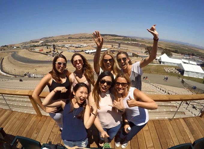 GoPro 市場行銷 行銷企劃 行銷 數據分析 職場女性 人物專訪 極限運動
