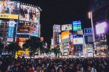 職場新知 廣告設計 日本廣告