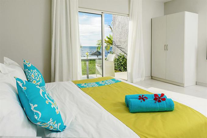 spa villa 公寓式飯店 東南亞 東南亞島嶼  長灘島 蘇美島