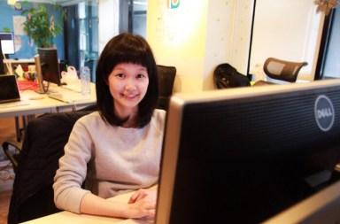 職場女性專訪 ParrotTalks 工程師 PM