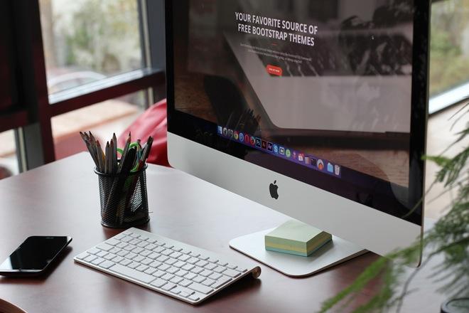 行銷文字 品牌行銷 網站設計 網站視覺