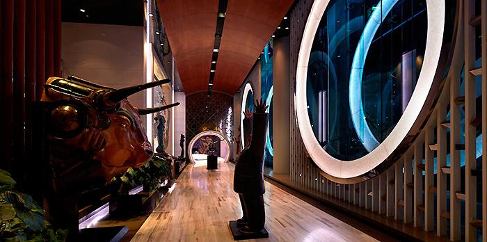 怡亨酒店, 中國-2