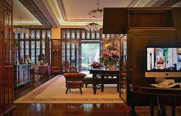 首席公館酒店, 上海