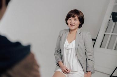 企業公關一姐,Winner專訪