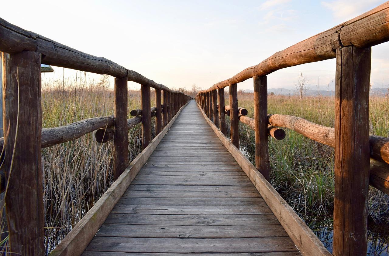 wooden-footbridge-2114668_1280
