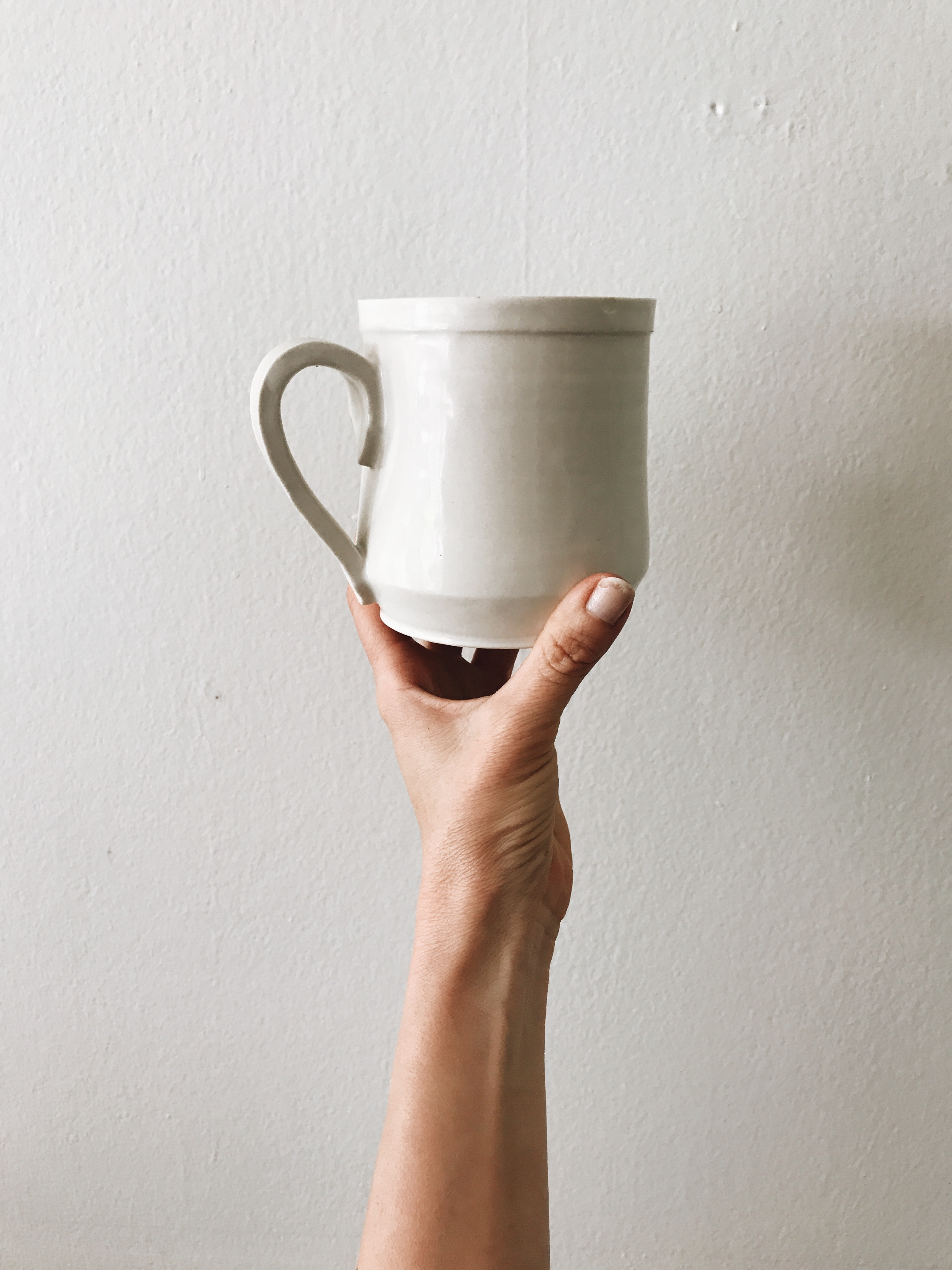 Dining Home Garden My Mug Shots Simmer Bev Cooks Ceramic Coffee Mugs Mug That Started It I Believe Convivial Makes Coffeemugs But Y Have A Slew furniture Beautiful Ceramic Mugs