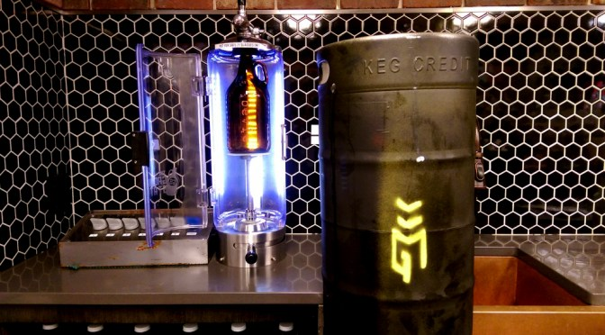 Good Measure Brewing Co. | Incorporated Ale