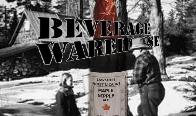 Lawson's Maple Nipple Ale | Sip of Sunshine | Super Session 2 | FRI 10/21 & SAT 10/22