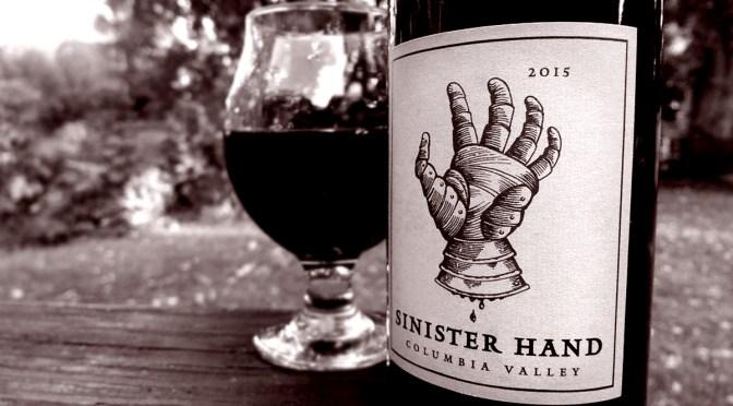 Sinister Hand | Owen Roe Wine