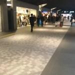 【天神】てんちか 無料Wi-Fiスポット 福岡 天神地下街 調査